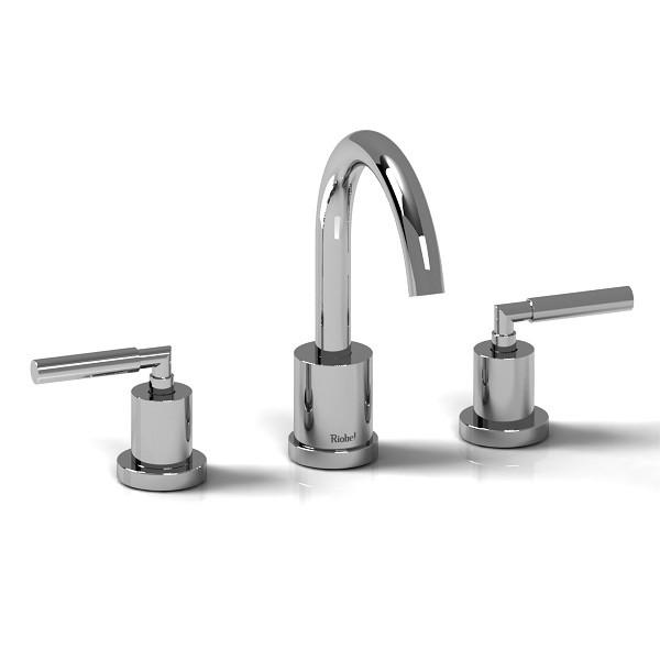 "Riobel Sylla 8"" lavatory faucet- SY08LC"