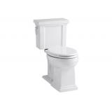 Tresham® Comfort Height® two-piece elongated 1.28 gpf toilet- K-3950-0