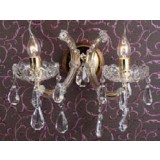 L51001 Wall Lamp -2  - CLEARANCE